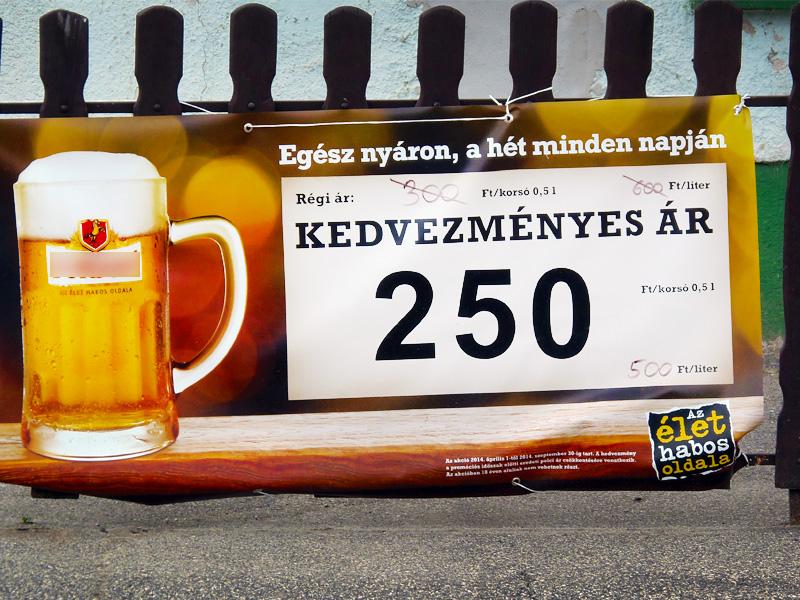 bierpreis budapest